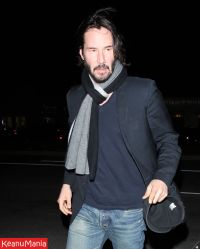 En defensa de Keanu Reeves